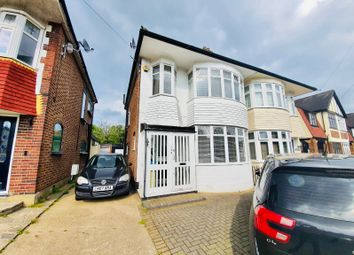 Thumbnail 3 bed detached house to rent in Endlebury Road., Chingford, London.