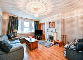 Thumbnail 2 bedroom flat for sale in Kelburne Oval, Paisley