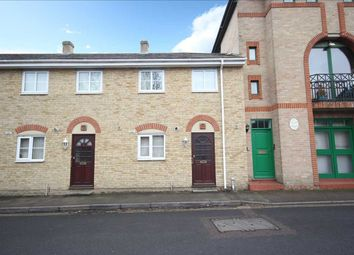 Thumbnail 2 bedroom terraced house for sale in Berry Terrace, Acton Square, Sudbury