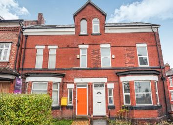 Thumbnail 6 bed terraced house for sale in Hathersage Road, Manchester