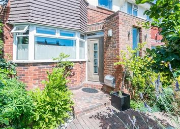 Thumbnail 4 bed property for sale in Sevenoaks Road, London