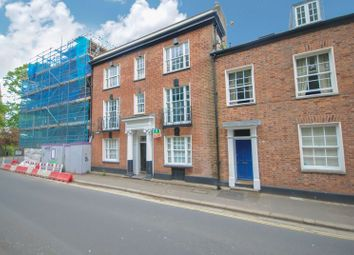 Thumbnail 1 bed flat for sale in Bartholomew Street East, Exeter
