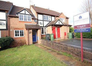 Thumbnail 2 bed terraced house to rent in Pippen Field, Warndon Villages, Worcester