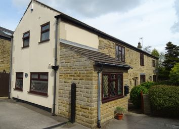 Thumbnail 3 bed detached house to rent in Tontine Cottage, Cote Lane, Thurgoland
