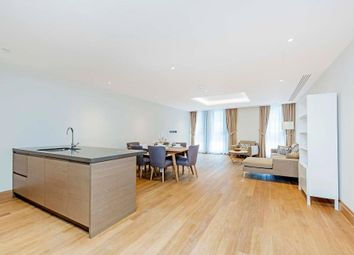 Thumbnail 3 bed flat to rent in Abell House, 31 John Islip Street, Westminster
