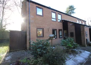 Thumbnail 2 bed flat for sale in 23 Knowefield Close, Carlisle, Cumbria