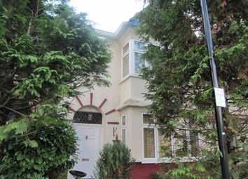 Thumbnail 3 bed terraced house for sale in Morrab Gardens, Seven Kings