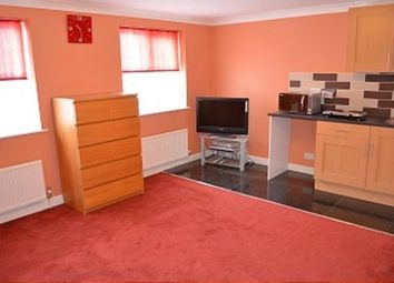 Thumbnail Studio to rent in Pickard Close, London