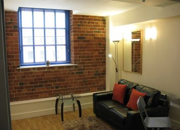 Thumbnail 1 bed flat to rent in Firth Street, Huddersfield