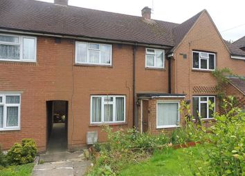 Thumbnail 3 bed property to rent in Hall Mead, Letchworth Garden City