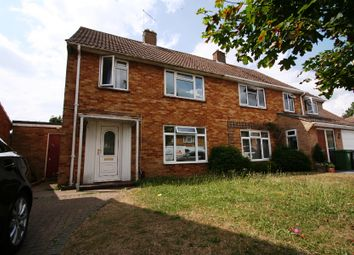 Thumbnail 3 bed semi-detached house to rent in Norries Drive, Wallingford