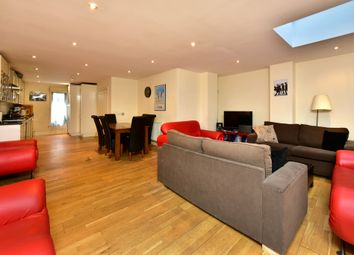 Thumbnail 4 bedroom town house to rent in Gaskin Street, London
