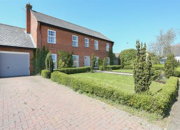 Thumbnail 5 bed detached house for sale in Holme Close, Wellingborough
