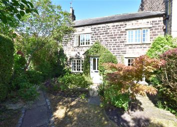 Thumbnail 3 bed semi-detached house for sale in Castle Cottage, Castle Street, Spofforth, Harrogate, North Yorkshire