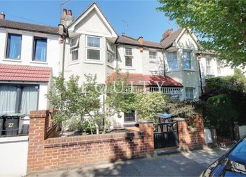 Thumbnail 3 bedroom terraced house for sale in Bagshot Road, Enfield