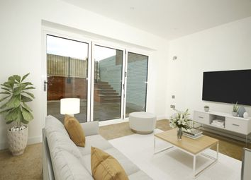 Thumbnail 3 bed detached house for sale in Marine Parade, Sheerness