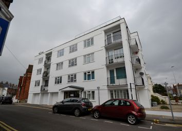 Thumbnail 2 bed flat for sale in Hyde Road, Eastbourne