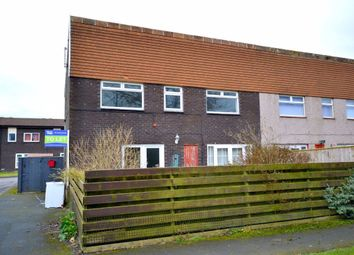 Thumbnail 3 bed terraced house to rent in Airton Place, Newton Aycliffe