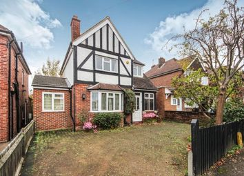 Thumbnail 3 bed property to rent in Manor Road, Guildford