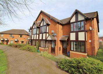 Thumbnail 1 bed maisonette for sale in Wadhurst Lane, Kents Hill, Milton Keynes