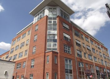 Thumbnail 2 bed flat to rent in George Street, St Pauls Sqaure, Birmingham