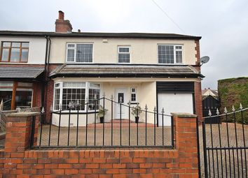 Thumbnail 5 bedroom semi-detached house for sale in Knightsway, Halton, Leeds