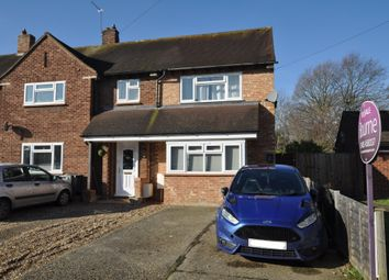 Thumbnail 2 bed end terrace house for sale in Yew Tree Drive, Guildford