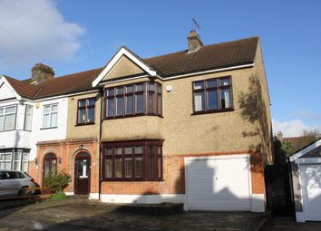Thumbnail 4 bed end terrace house for sale in Danbury Way, Woodford Green