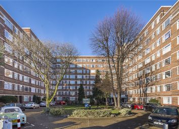 Thumbnail 1 bedroom flat for sale in Du Cane Court, Balham High Road, London