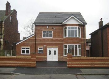 Thumbnail 10 bed detached house to rent in Abberton Road, Bills Included, Manchester