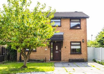Thumbnail 3 bed detached house to rent in Schofield Gardens, Leigh, Lancashire