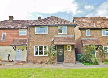 4 bed semi-detached house for sale in Lychgate Green, Stubbington, Fareham PO14