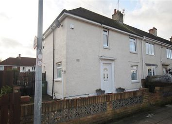 Thumbnail 3 bed end terrace house for sale in Totland Road, Cosham, Portsmouth, Hampshire