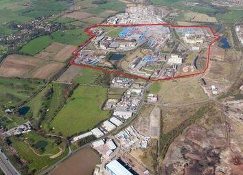 Thumbnail Land to let in Land At Stanton, Lows Lane, New Stanton, Ilkeston