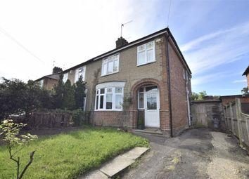 Thumbnail 3 bed semi-detached house for sale in Harp Hill, Charlton Kings, Cheltenham, Gloucestershire