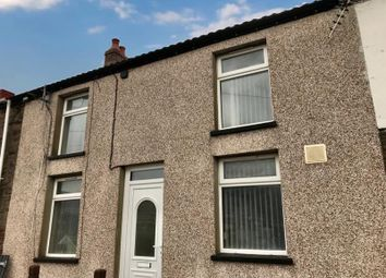 Thumbnail Terraced house to rent in Wengraig Road, Trealaw, Tonypandy