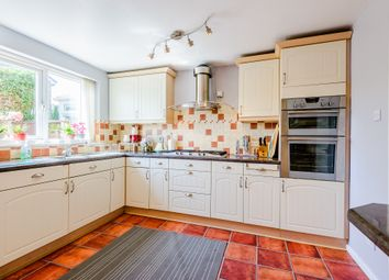 Thumbnail 4 bed detached house for sale in Staniforth Avenue, Eckington, Sheffield