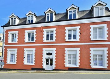 Thumbnail 1 bed flat to rent in Church Hill, Newhaven
