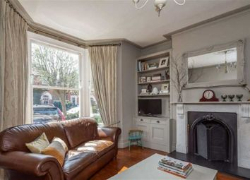 Thumbnail 4 bed terraced house to rent in Chapter Road, Willesden Green, London