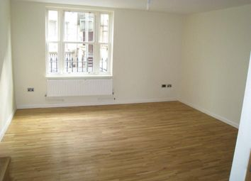 Thumbnail 2 bed flat to rent in Marine Gardens, Margate