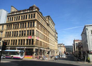 Commercial Property To Rent In West George Street Glasgow