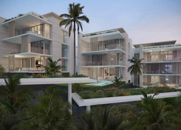 Thumbnail 3 bed apartment for sale in Pointe Aux Cannoniers, Mauritius
