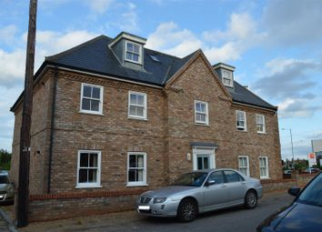 Thumbnail 1 bedroom flat for sale in Homeland Road, King's Lynn