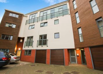 Thumbnail 2 bed flat to rent in Windsor Court, York
