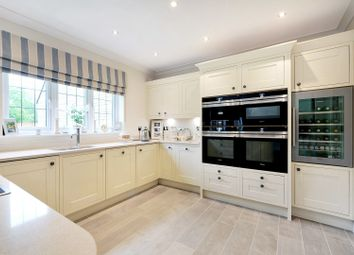 Thumbnail 5 bedroom detached house for sale in Great Dunns Close, Beckington