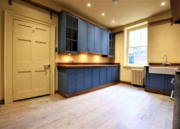 Thumbnail 4 bed terraced house to rent in Hanbury Street, Spitalfields