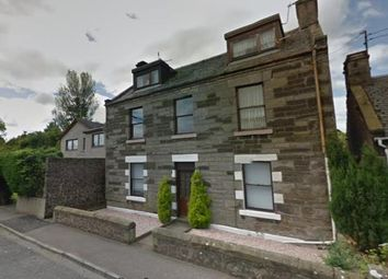 Thumbnail 1 bedroom maisonette to rent in 6 William Street, Tayport, Fife