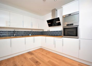 Thumbnail 3 bed flat for sale in Christchurch Close, Colliers Wood, London