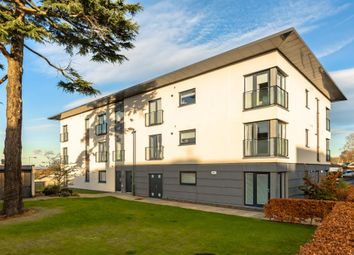 Thumbnail 2 bed flat for sale in 2/2 Burnbrae Drive, Edinburgh
