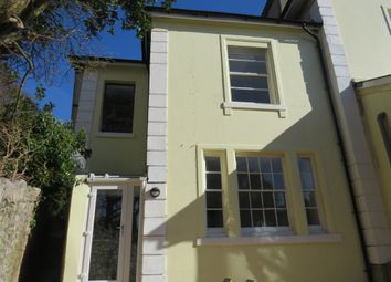 Thumbnail 1 bed flat for sale in Cleveland Road, Torquay